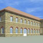 Umbau | Bahnhof Rübeland