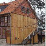 Umbau | Wohnhaus Osterwieck