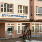 Umbau | Bankfiliale